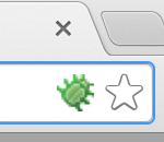 Figure 3: Debugging Plugin Enabled in Chrome